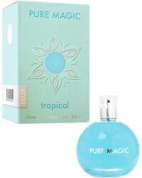 Парфумерна вода PURE MAGIC tropical