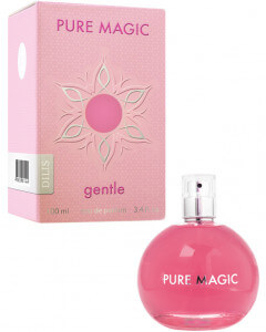 Парфюмерная вода PURE MAGIC gentle PURE MAGIC Dilis